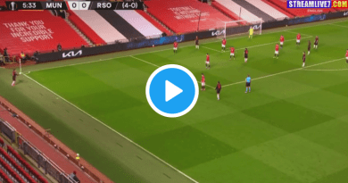 LIVE: Manchester United vs Real Sociedad live streaming