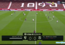 LIVE: Sevilla vs Barcelona live streaming