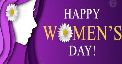 Happy Women's Day 2021 Messages, Wishes And Quotes