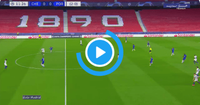 LIVE: Watch Chelsea vs FC Porto live streaming
