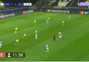 LIVE: Borussia Dortmund vs Manchester City live streaming
