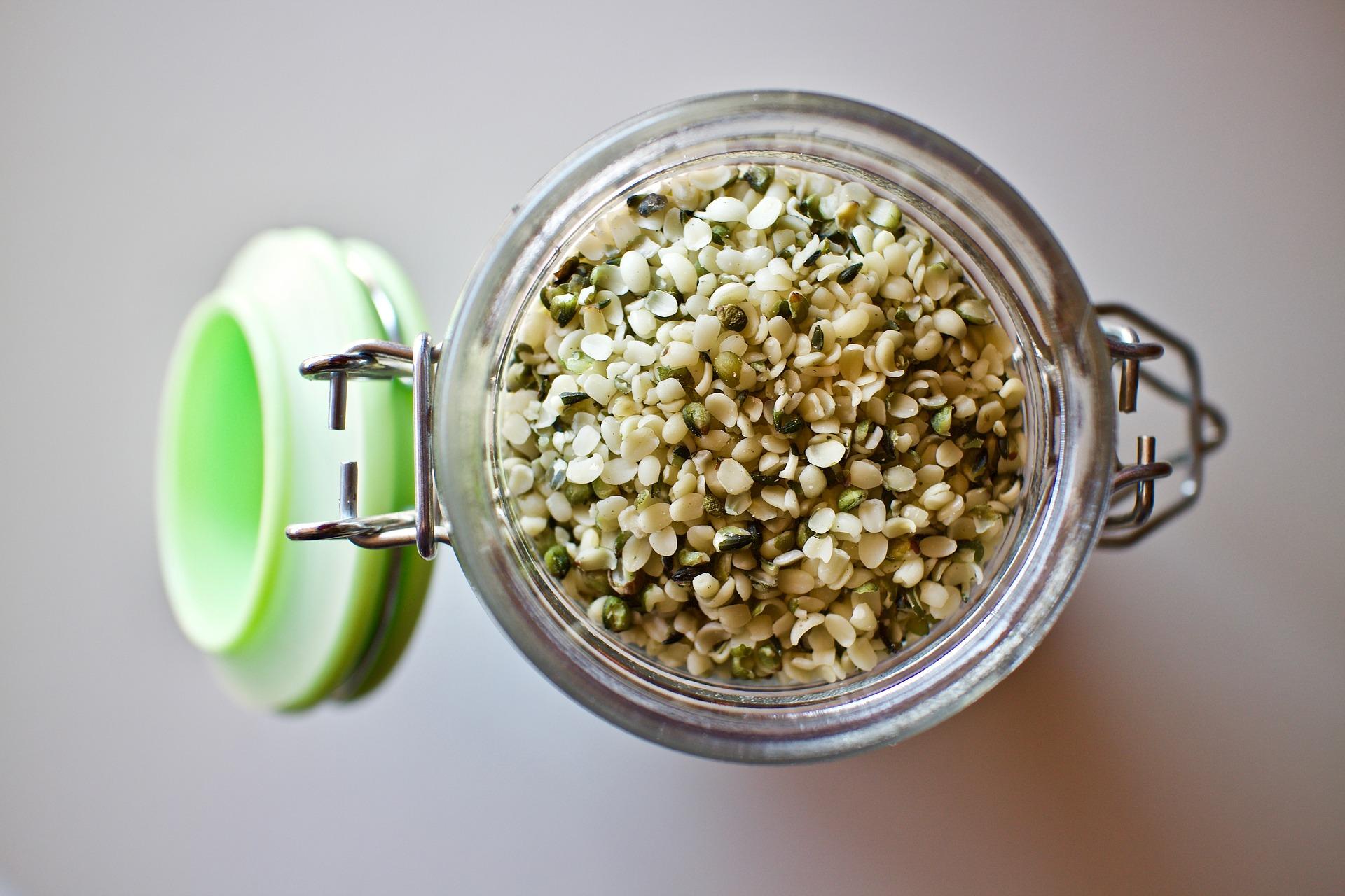 Super Seeds: Hemp, Flax, Chia - State of Fitness