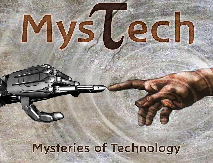 MysTech Logo
