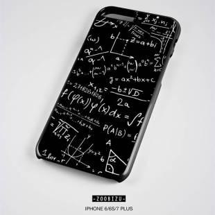 Mathematics iPhone Case – Image courtesy of Zoobizu