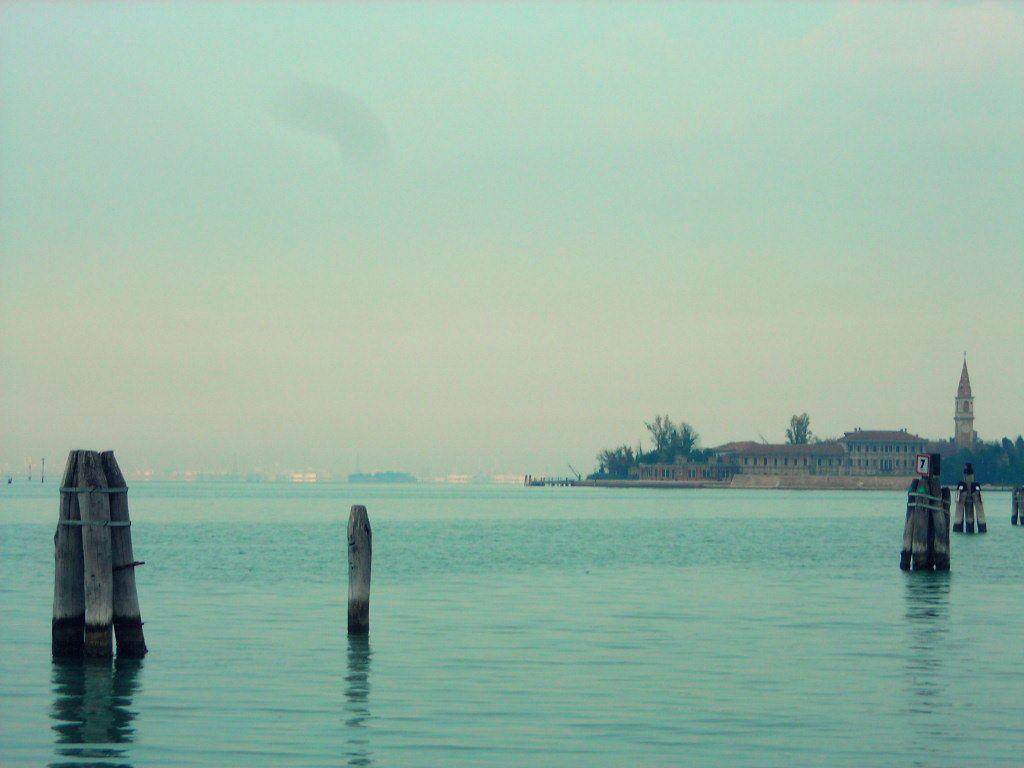 Poveglia - L'île la plus hantée de la Terre 4