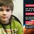Boris Kipriyanovich - Το μεγαλοφυές Ρώσο αγόρι που ισχυρίστηκε ότι ήταν από τον Άρη! 7