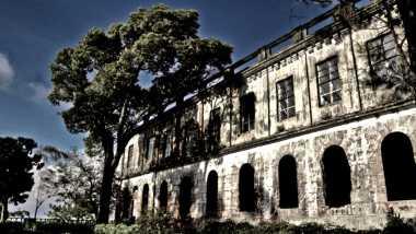 Câu chuyện lạnh thấu xương đằng sau khách sạn Diplomat ở thành phố Baguio, Philippines 8