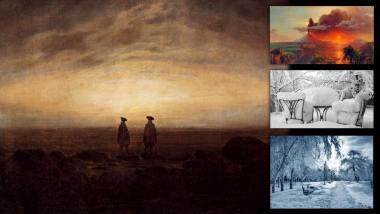 """1816: Het """"jaar zonder zomer"""" brengt rampen over de wereld 10"""