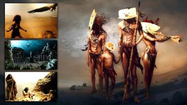 Een lijst met beroemde verloren geschiedenis: hoe gaat 97% van de menselijke geschiedenis vandaag verloren? 13