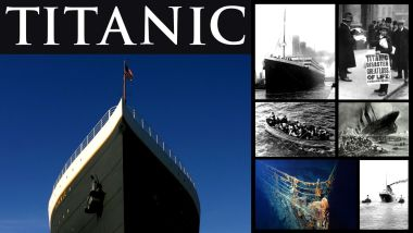 The dark secrets and some little-known facts behind the Titanic disaster 12