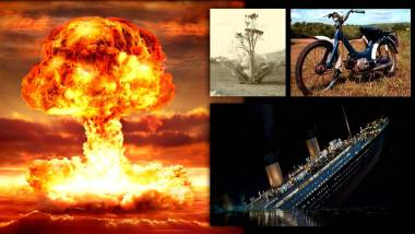 16 eerie coincidences that you won't believe are true! 7