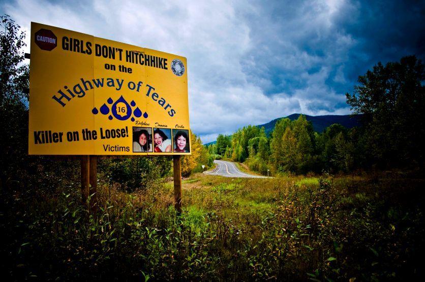 12 μυστηριώδη μέρη στη Γη όπου οι άνθρωποι εξαφανίζονται χωρίς ίχνος 11