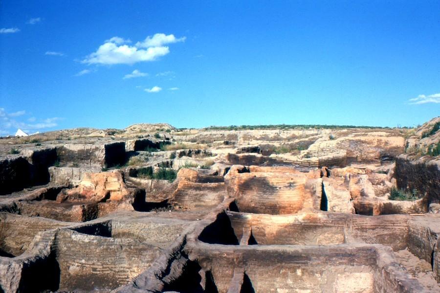 16 thành phố cổ và khu định cư bị bỏ hoang một cách bí ẩn 6