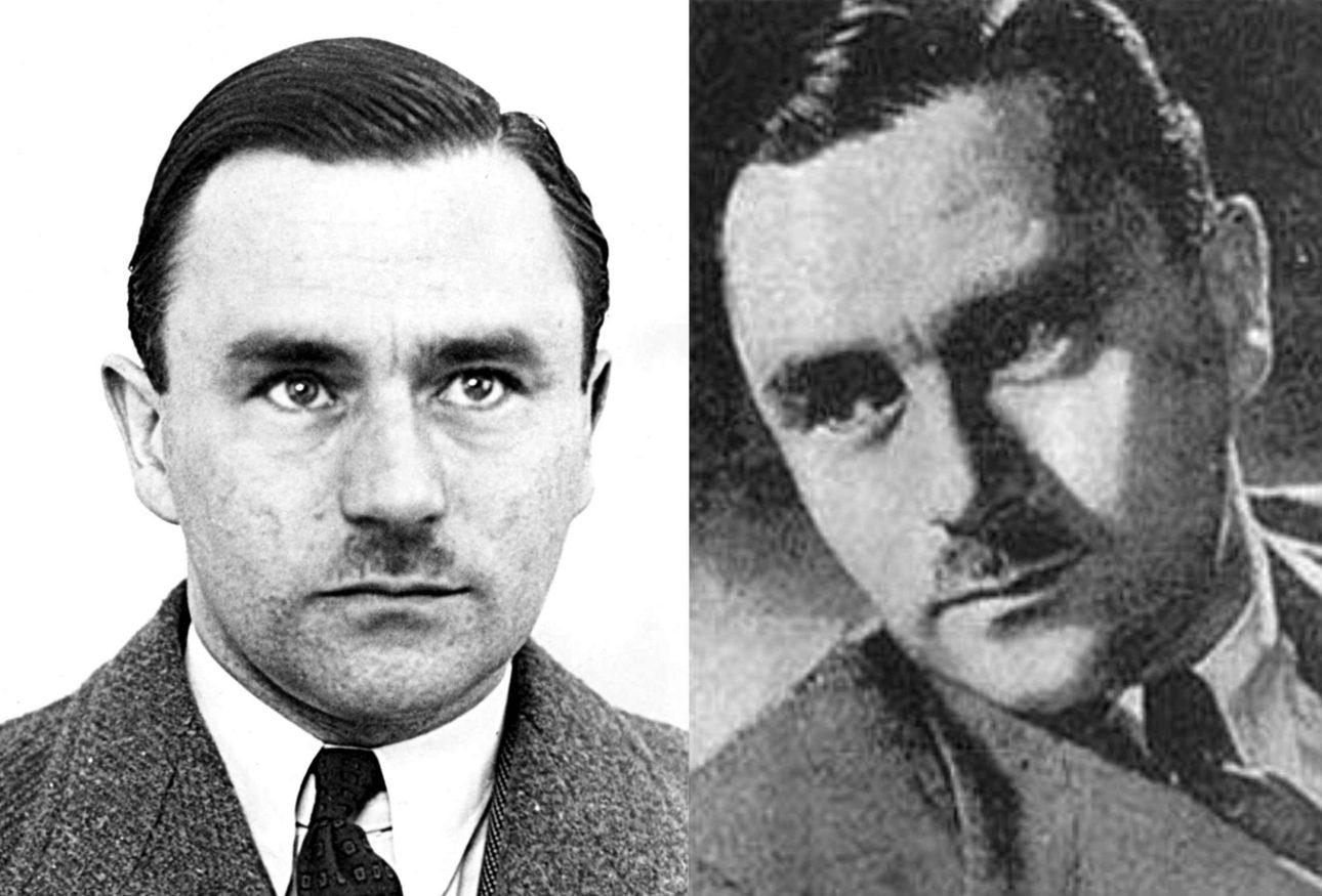 John George Haigh, Acid Bath Murderer