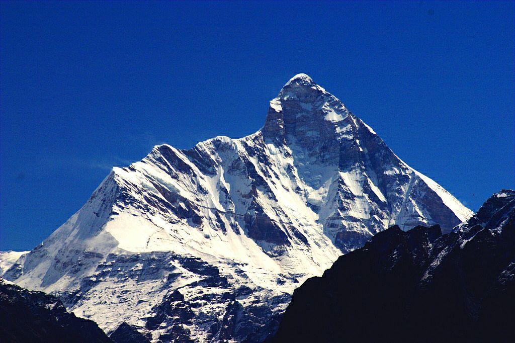 Pic Nanda Devi