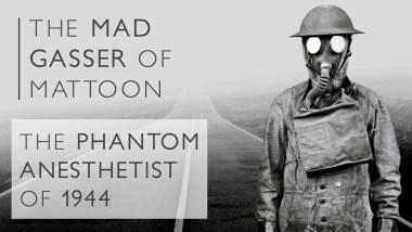 Ο τρελός Gasser του Mattoon