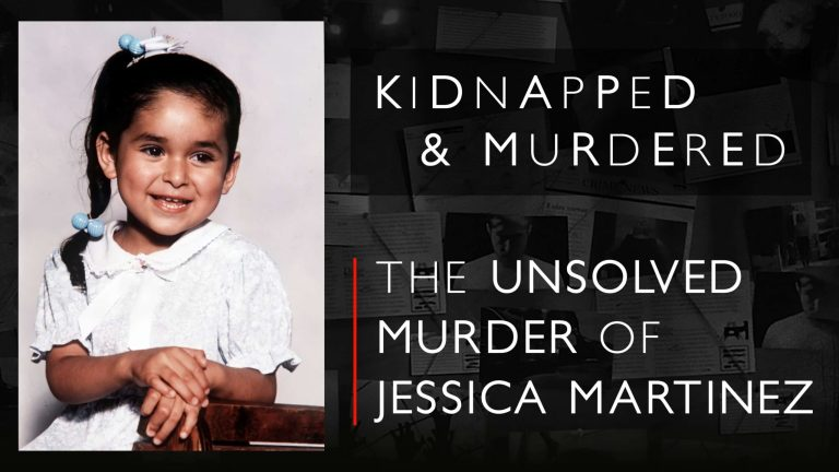 The Unsolved Murder Of Jessica Martinez: What Did They Miss??