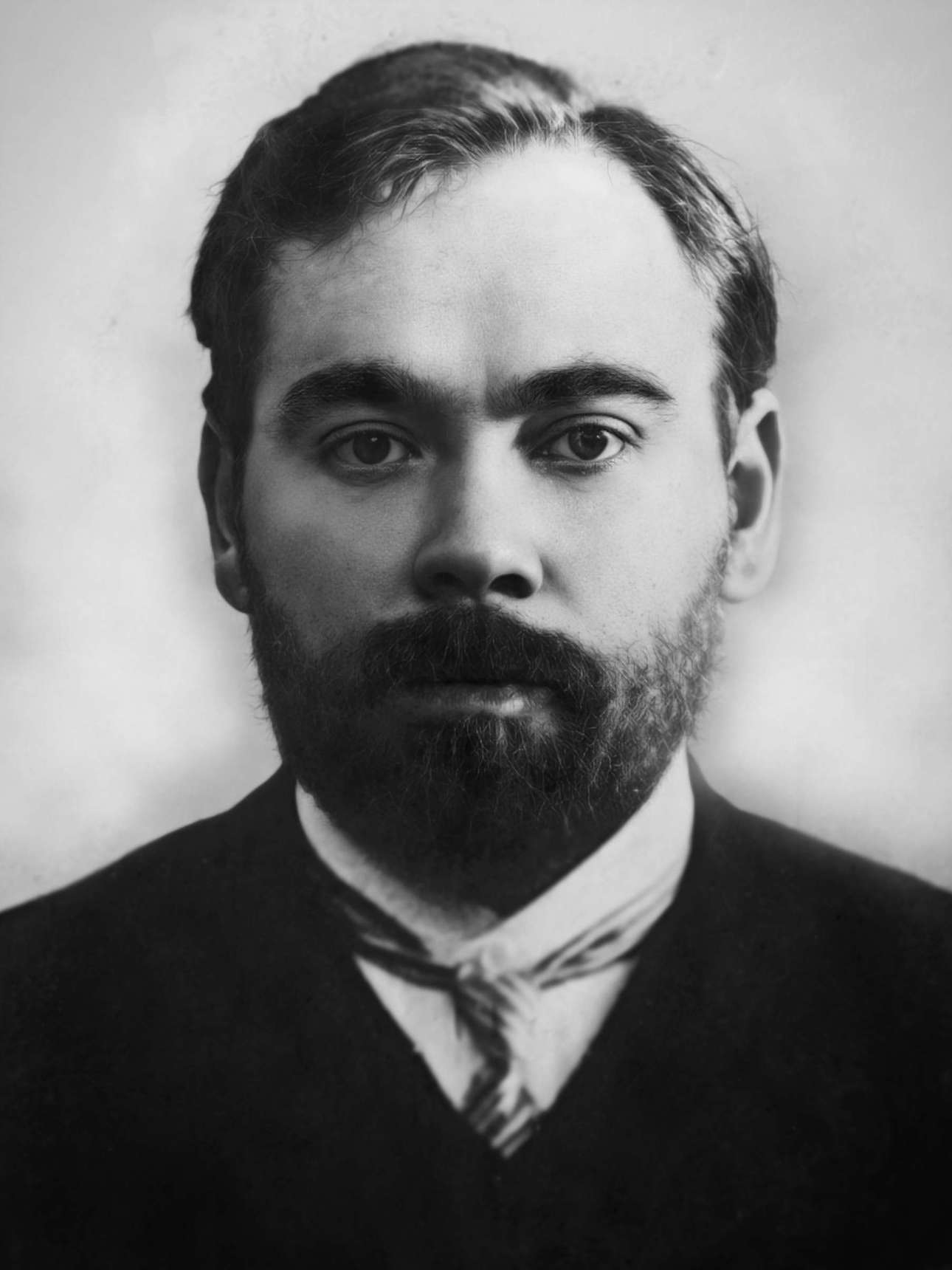 Alexander Bogdanov inventor
