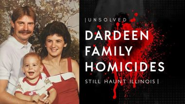 The unsolved 1987 slaying of Dardeen family still haunts Illinois 6