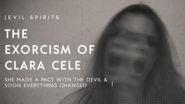 Lễ trừ tà của Clara Germana Cele