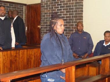 Zinhle Maditla: Mẹ Mpumalanga đã đầu độc 4 đứa con của mình đến chết!