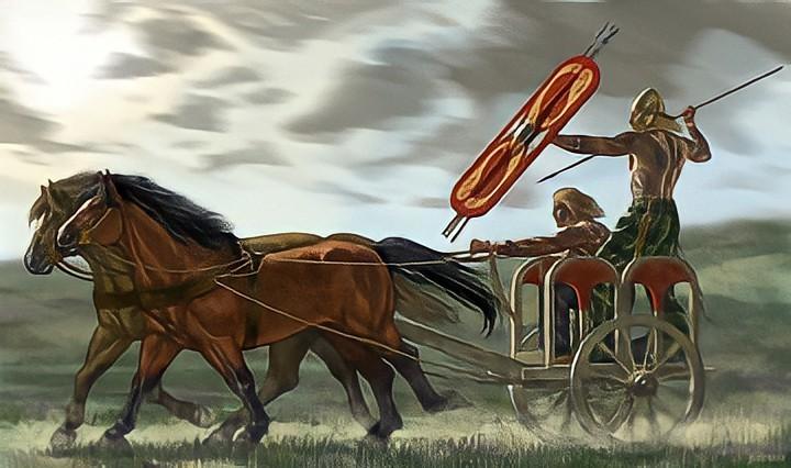 Có phải 'Những chiến binh trên mây Chachapoya' của người Peru cổ đại là hậu duệ của người châu Âu? 6