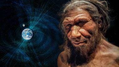 Kraj neandertalaca uzrokovan preokretom Zemljinog magnetskog polja prije 42,000 17 godina, otkriva studija XNUMX