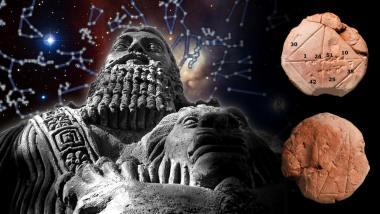 Η τρέχουσα έννοια του χρόνου δημιουργήθηκε από τους Σουμέριους πριν από 5,000 χρόνια! 7