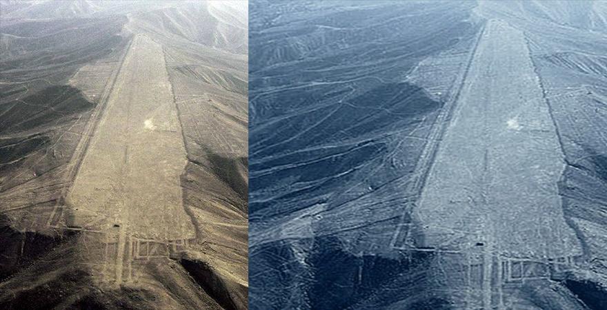 The Nazca Lines: Ancient Vimana Runways? 7