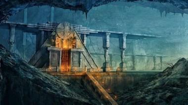 Atlantis vs Lemuria: Lịch sử ẩn giấu của một cuộc chiến hơn 10,000 năm trước 4