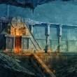 Atlantis vs Lemuria: verborgen geschiedenis van een oorlog van meer dan 10,000 jaar geleden 7