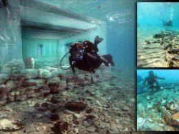 Potopljeno mesto Pavlopetri ali Atlantida: 5,000 let staro mesto je odkrito v Grčiji 6