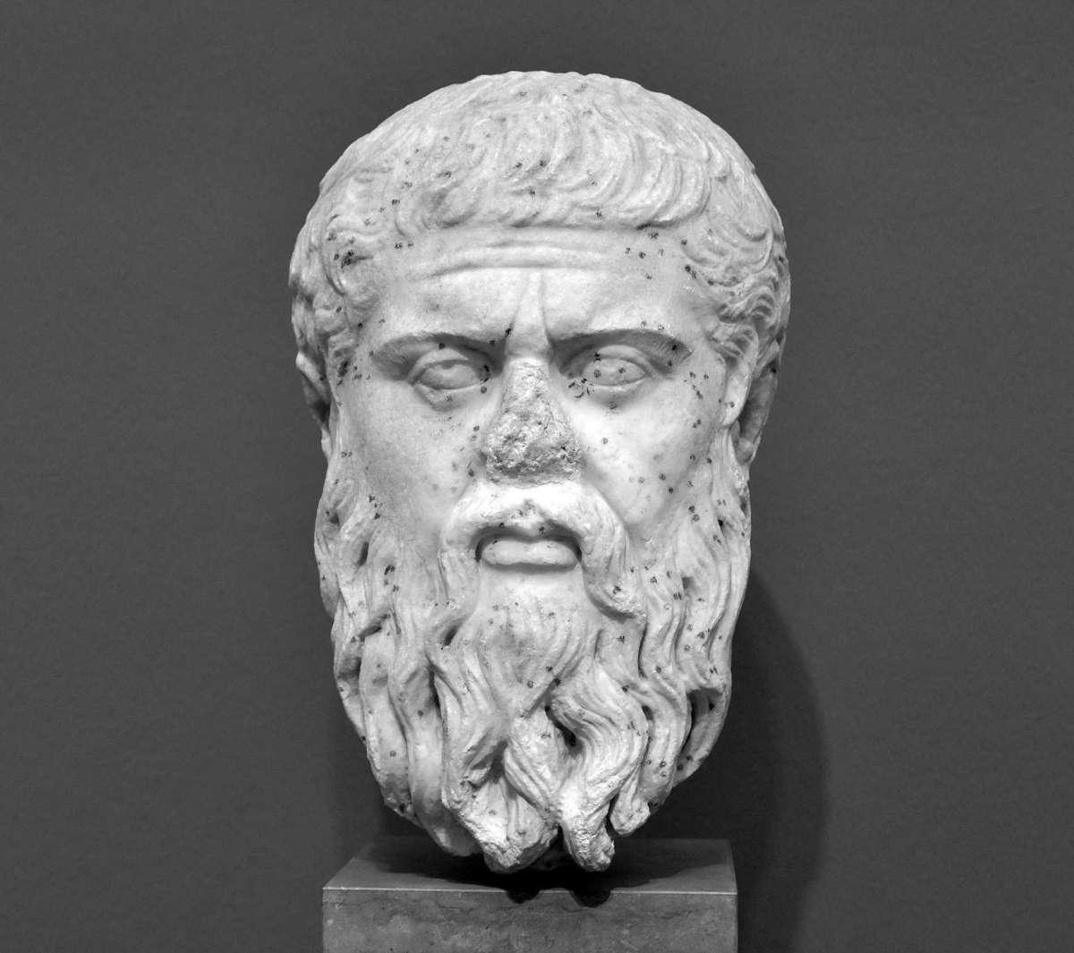 Het aardraster Plato
