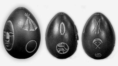 Μυστήριο Stone of Lake Winnipesaukee