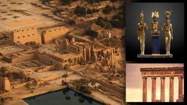 Nền văn minh Osirian