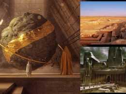 Урук: әлемді озық білімімен өзгерткен адамзат өркениетінің алғашқы қаласы 5