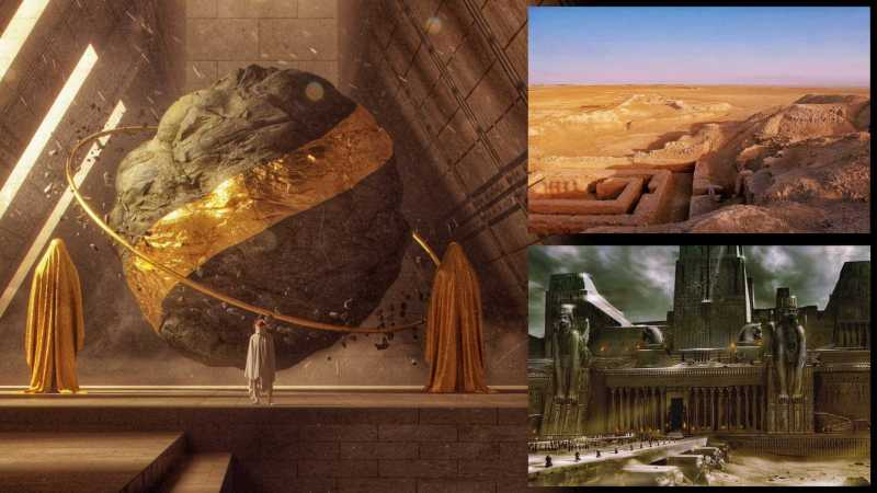 Uruk: The initial city of human civilization that changed the world with its advanced knowledge 3