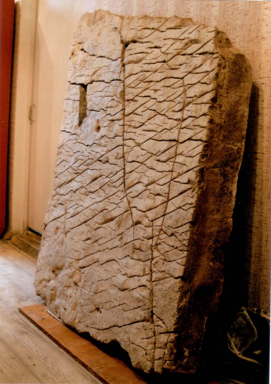 Dashka steen