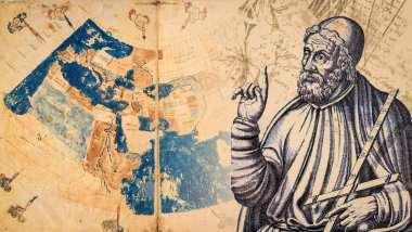 Các nhà khoa học cuối cùng đã giải mã được tấm bản đồ bí ẩn của Ptolemy sau 1,500 năm? 5