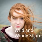 Wild and Windy Shore