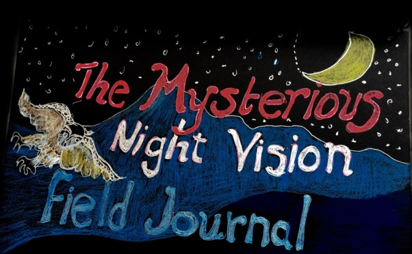 New Night Vision Class Begins April 4