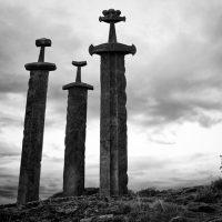 ハヴルスフィヨルドの銅剣は伝説を語る