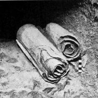 新たな死海文書の断片が発見される