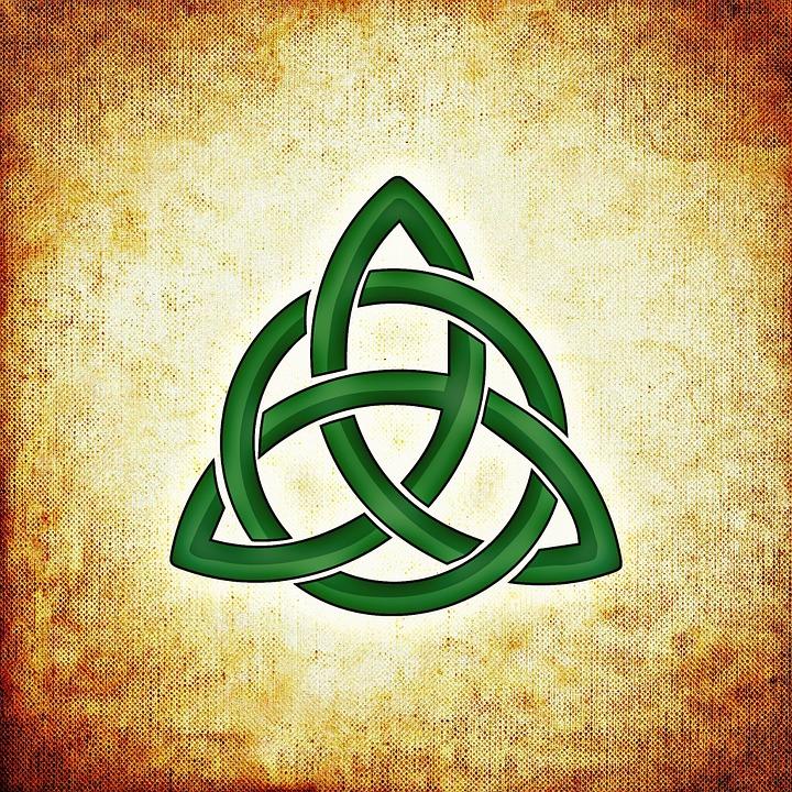 ケルトの古代シンボルに隠された誇りと力