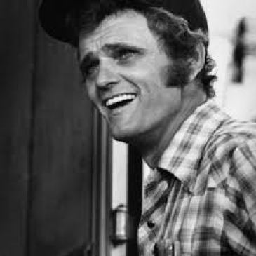 Jerry Reed -Guitar Man (youtube tour)