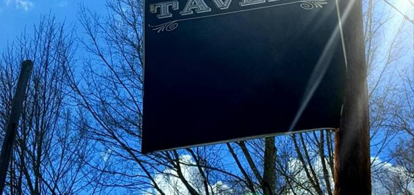Nash Street Tavern- Hillbillies in Hillsborough