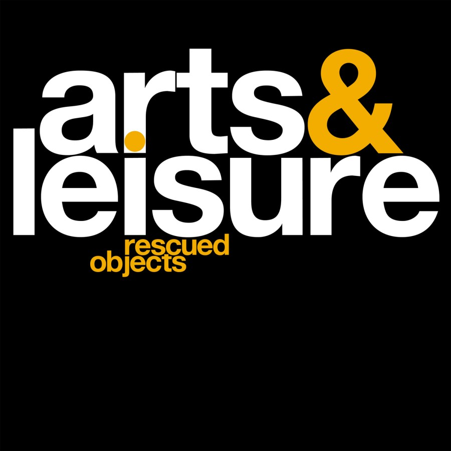 ARTS & LEISURE: RESCUED OBJECTS | Mystery Lawn