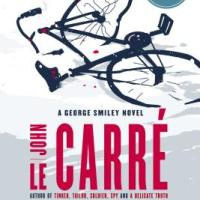 If you like John le Carré...