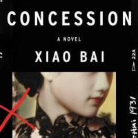 MysteryPeople Pick Of The Month: THE FRENCH CONCESSION by Xiao Bai