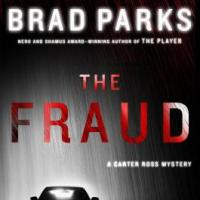 MysteryPeople Q&A with Brad Parks